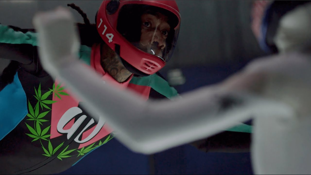 Wiz Khalifa – Behind The Cam | Try New Things (Episode 1)