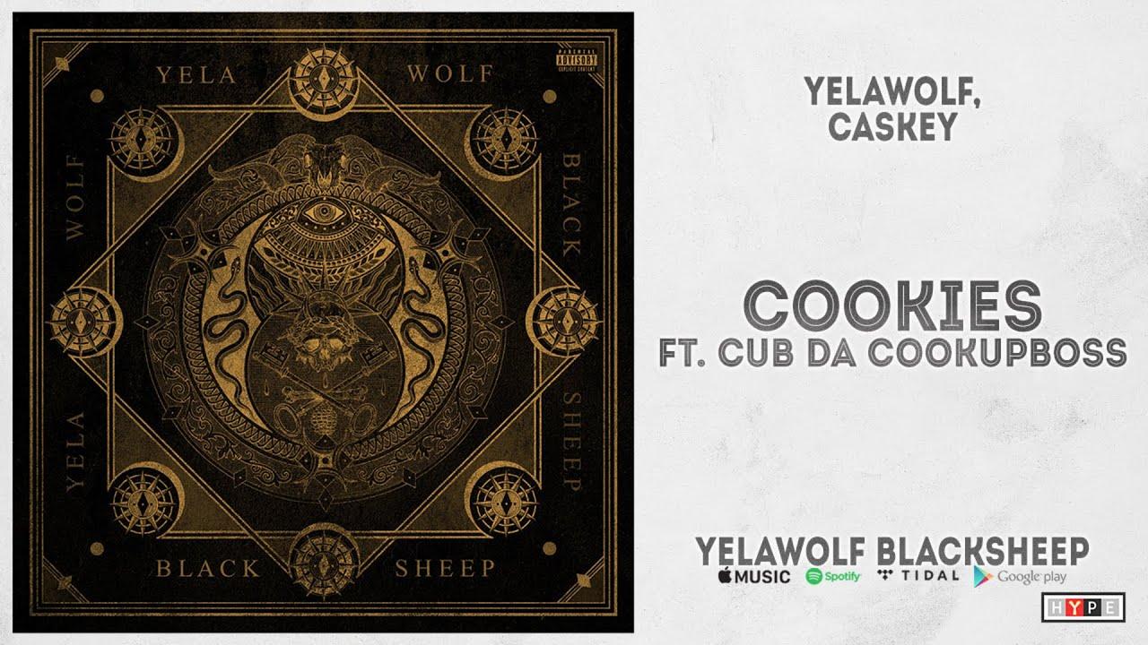 """Yelawolf & Caskey – """"Cookies"""" Ft. Club da CookUpBoss (Yelawolf Blacksheep)"""