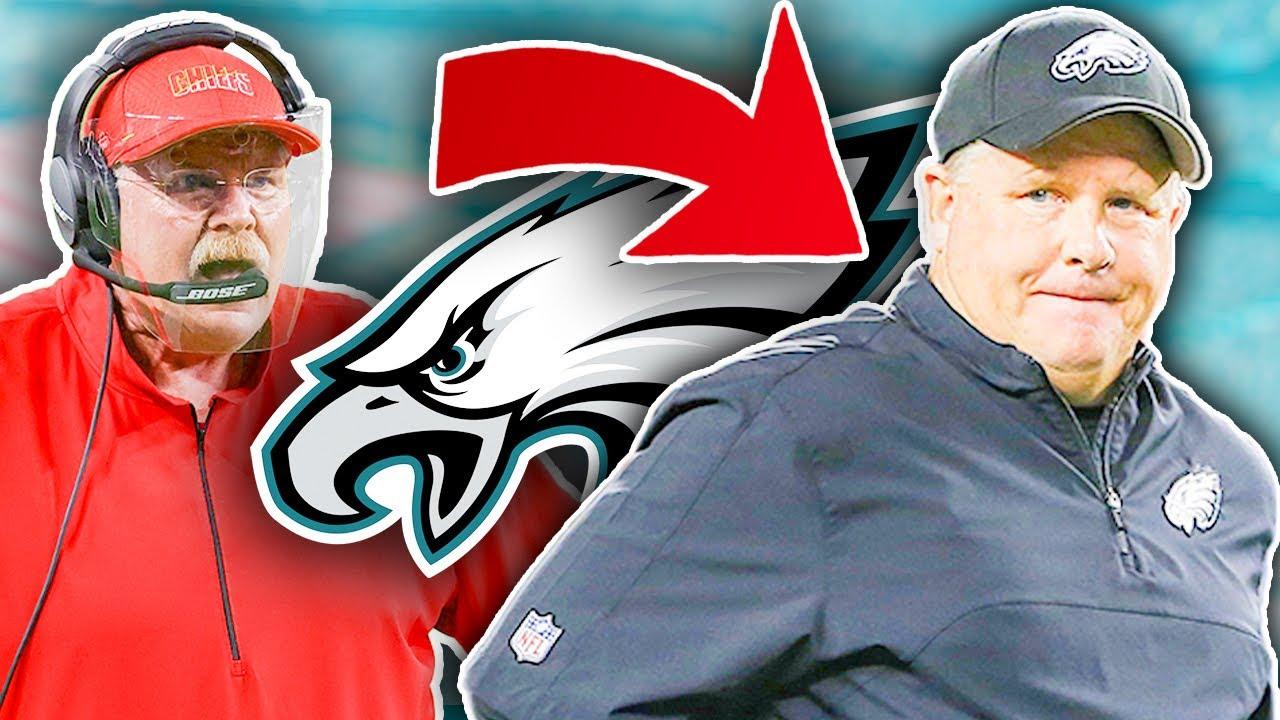10 DUMBEST NFL Coaching Changes That Made ZERO SENSE