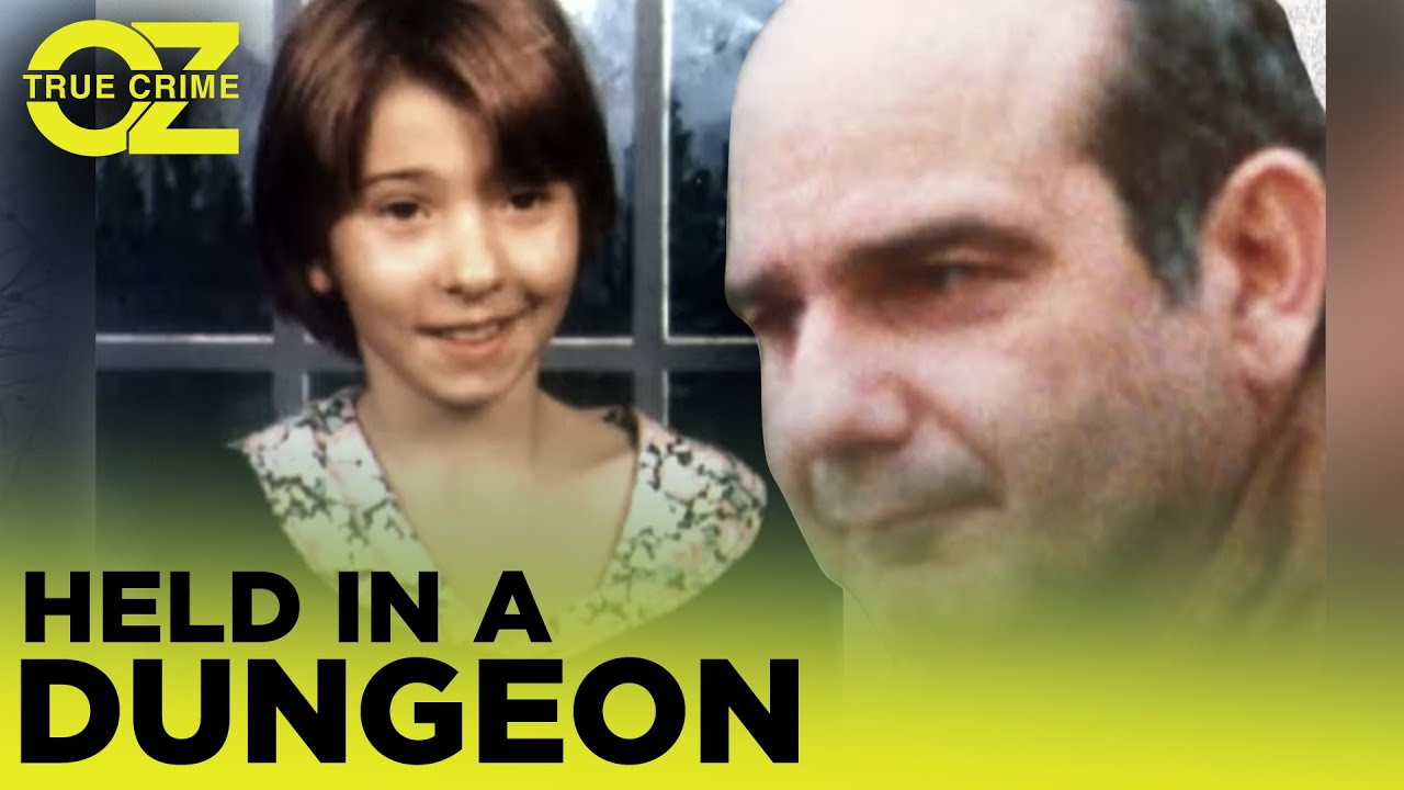 Abducted And Held In A Dungeon – The Katie Beers Kidnapping