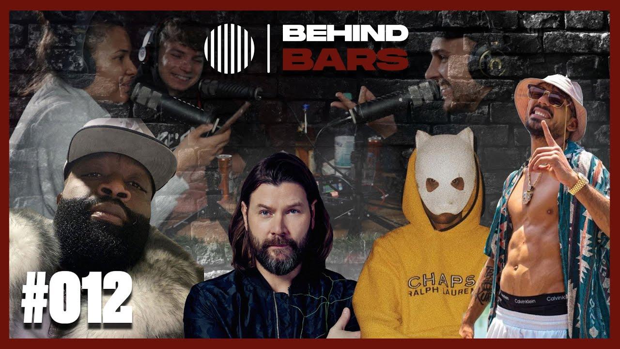 Behind Bars: Capital Bra auf Bali, R.I.P. Juice Wrld & kein Jahresrückblick | EP12