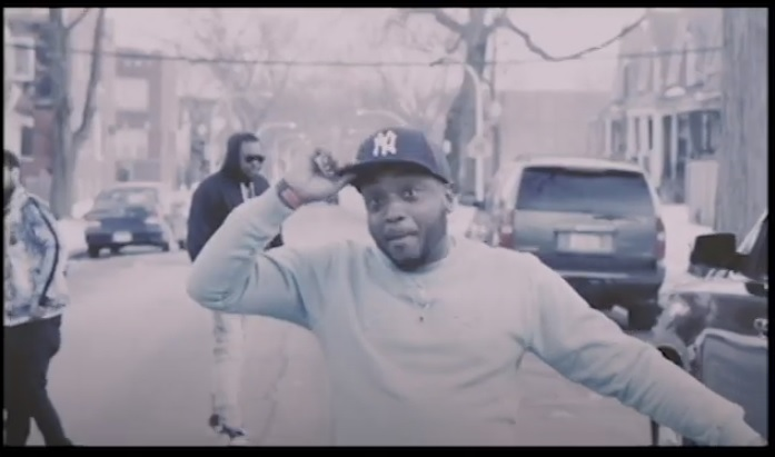 """Bubble Eye (@bubbleeye_) Presents the Official Visual for """"Blues"""" [Music Video]"""