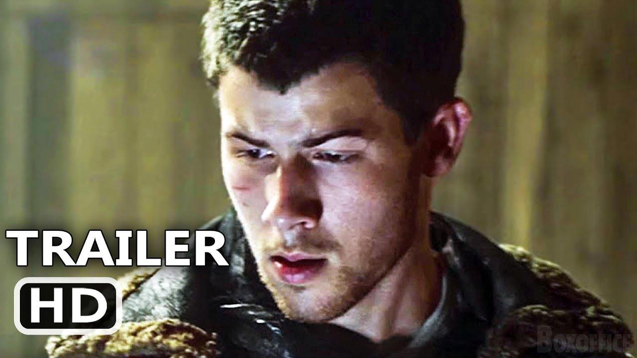 CHAOS WALKING New Clip (2021) Nick Jonas, Daisy Ridley, Tom Holland, Sci-Fi Movie HD