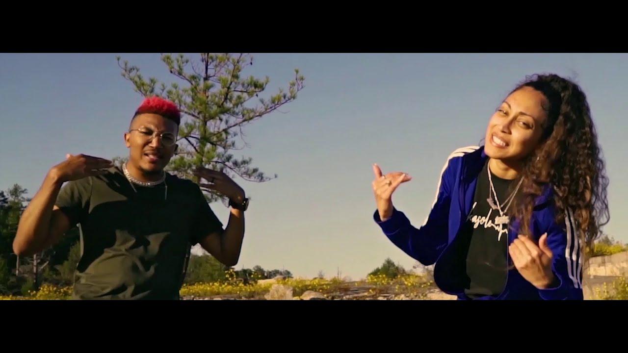 Christian Rap | DJ LostNFound – Rising ft. L. Dejuan & Jekasole music video