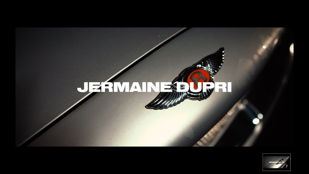 Curren$y – Jermaine Dupri [OFFICIAL VIDEO]
