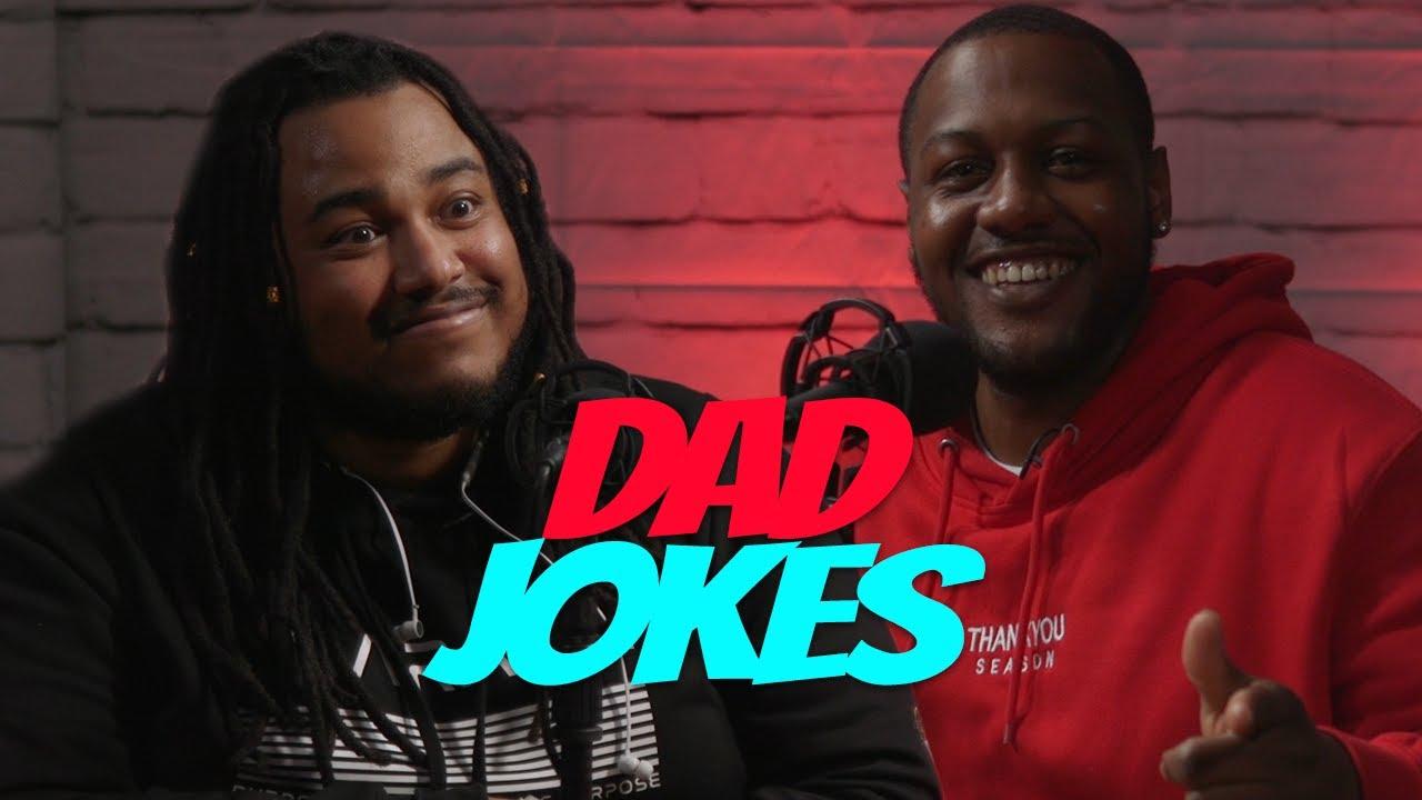 Dad Jokes | Deazy vs. Will (Dirty Jokes Edition) | All Def