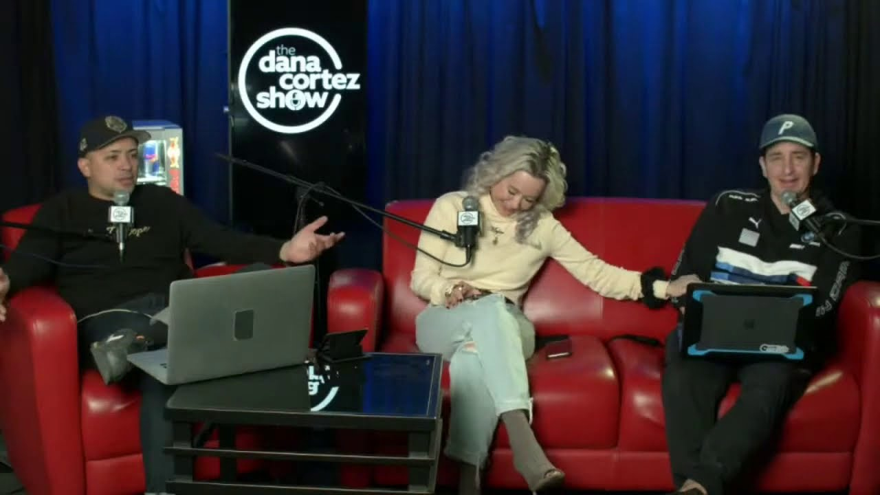 Dana Cortez Show Live 3/1