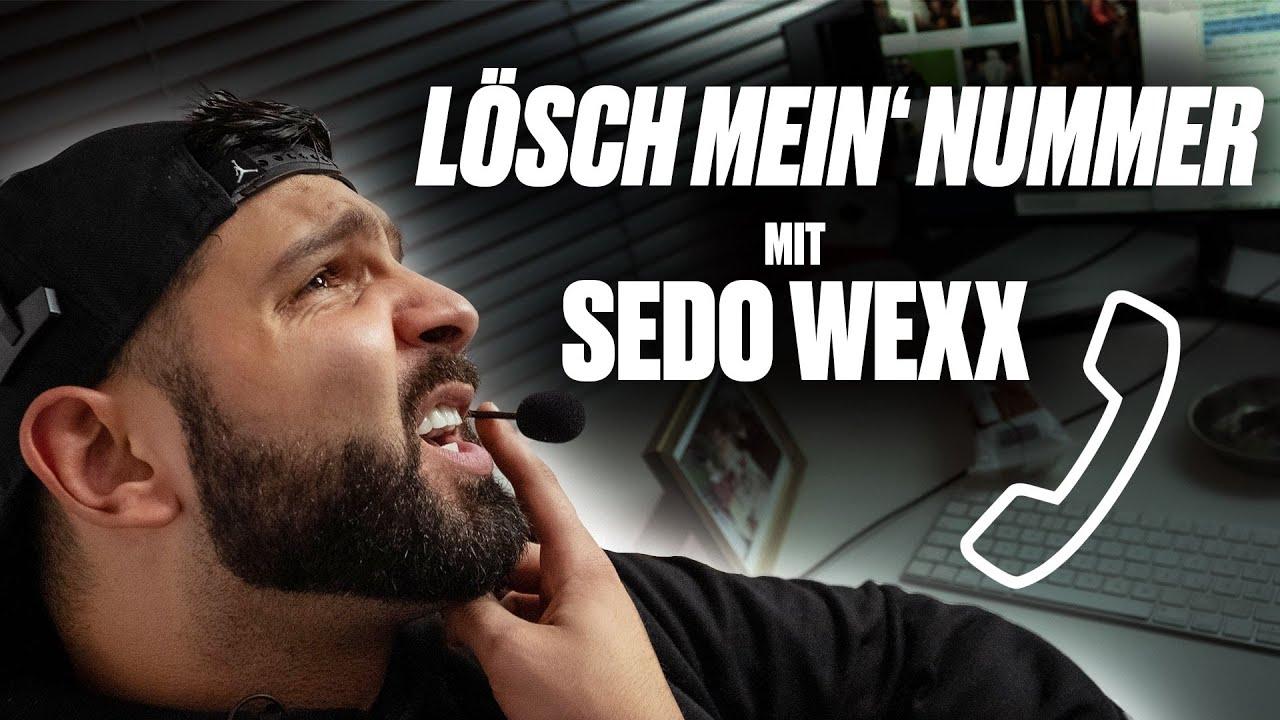 Der verlorene Couseng von Alex Barbian | Lösch mein` Nummer mit Sedo Wexx