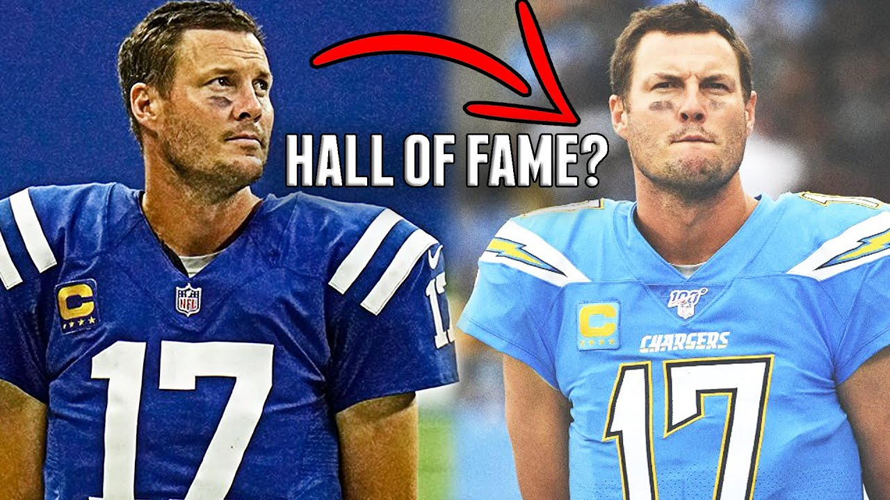 Does Phillip Rivers Deserve to Be in the Hall of Fame Now That He's Retired? (FT. Funny Trash Talk)