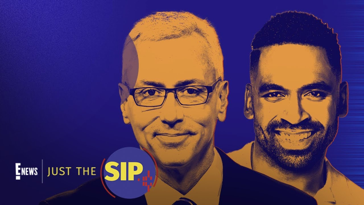 """Dr. Drew Answers Relationship Questions on """"The Dripline"""" 