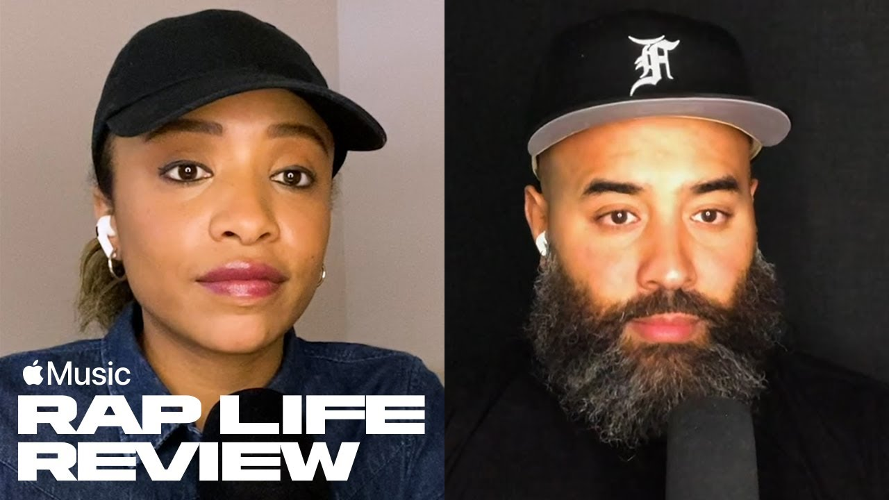 Drake's Place in Hip Hop and Ashanti x Keyshia Cole Verzuz   Rap Life Review