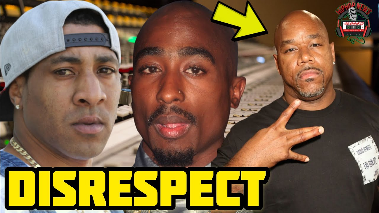 Former 2Pac Outlaw Gonzoe On Checking Wack 100 For His Disrespect Of Pac!