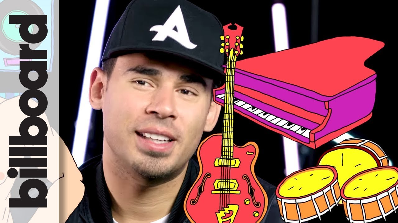 How Afrojack & Pitbull Created 'Give Me Everything' | Billboard | How It Went Down