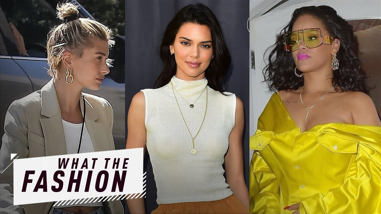 Is Gigi Hadid's Outfit Sat-in or Out? | What the Fashion | S2, Ep. 03 | E! News