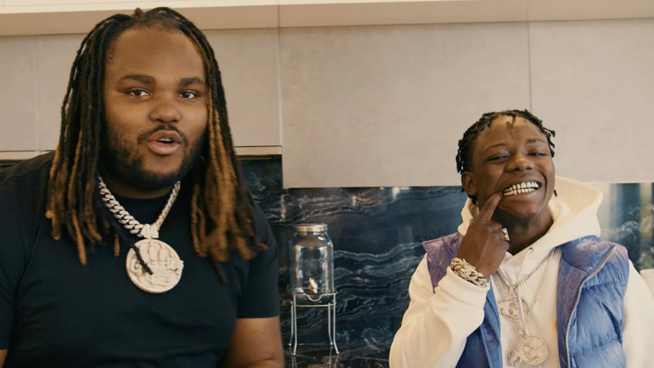 Jackboy & Tee Grizzley – Notice Me (Official Video)