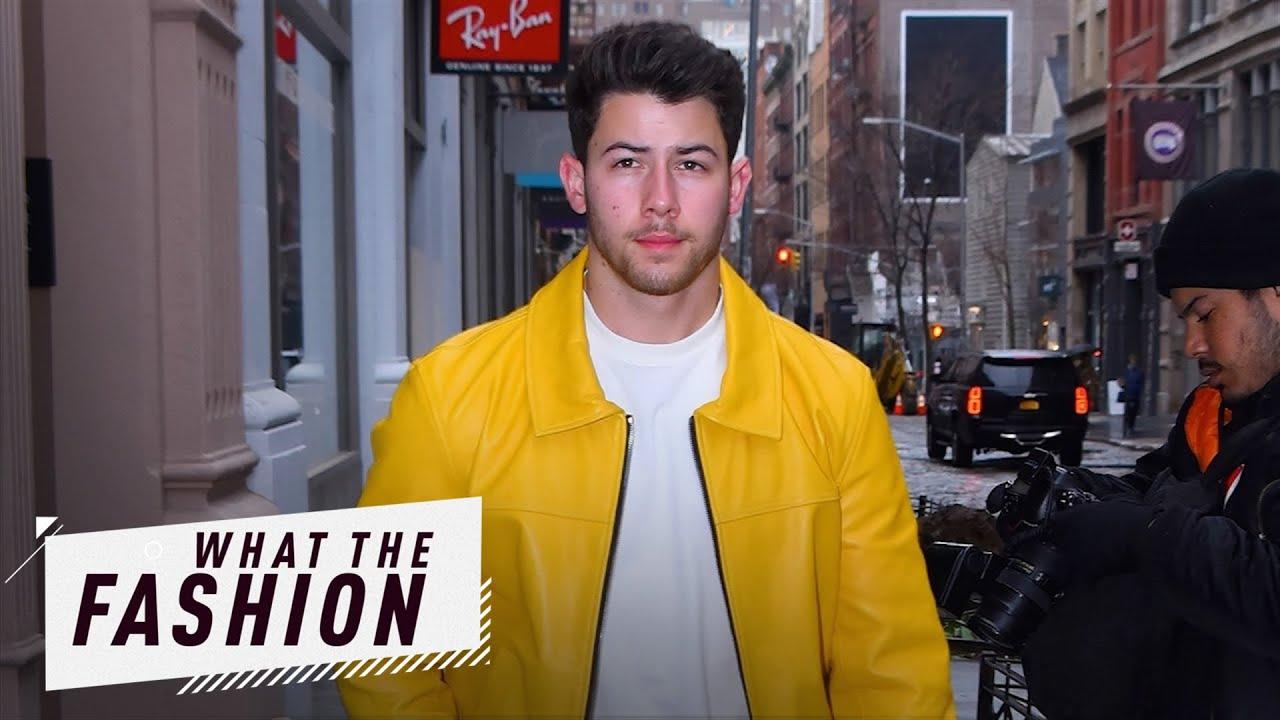 Jonas Brothers Battle & Coachella Curtain Call | What the Fashion | S2 Ep. 1 | E! News