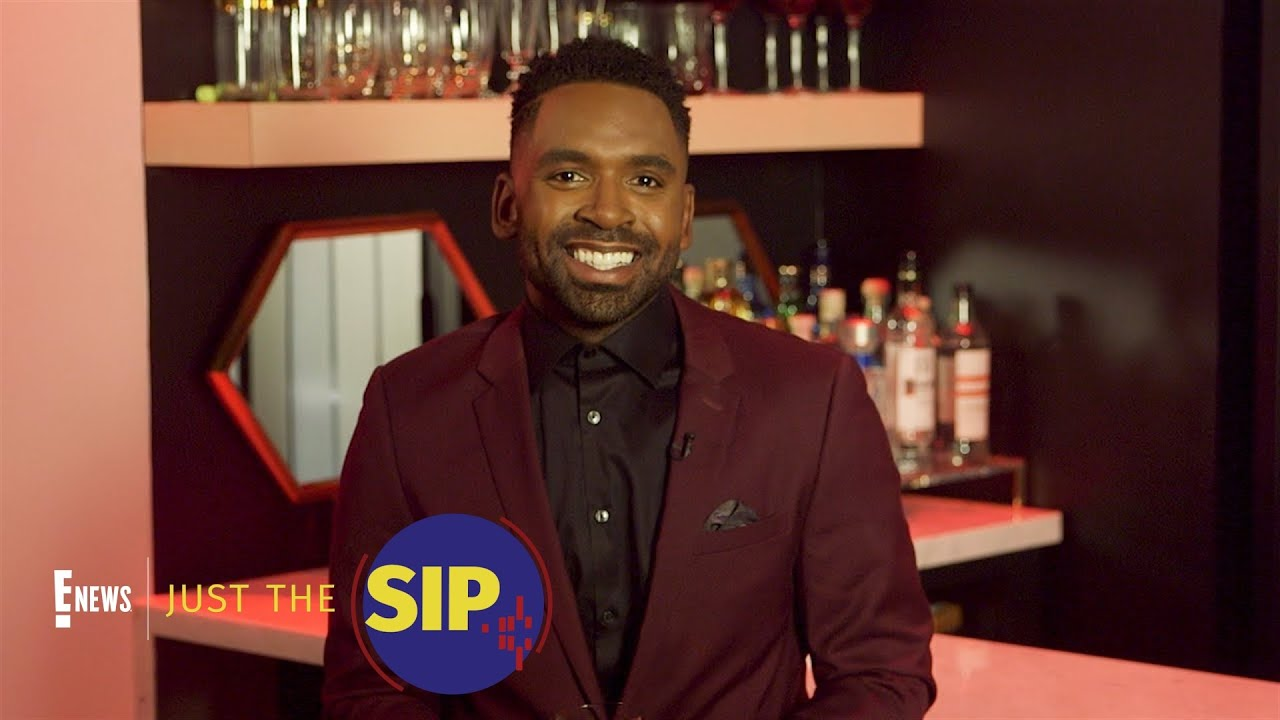 """""""Just the Sip"""" Is Returning With Fresh Tea   E! News"""