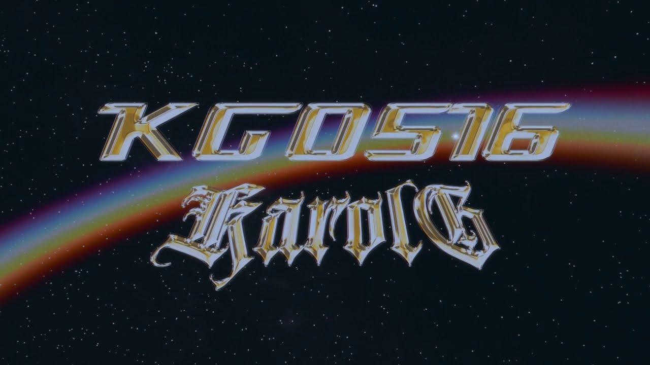 Karol G – KG0516 | 03.25.2021 | 8pm EST | #KG0516