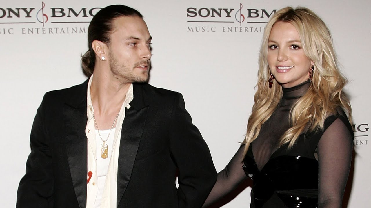 "Kevin Federline ""Refuses to Join"" Britney Spears' Boyfriend Over Feud With Dad"