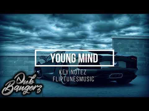 Key Notez – Young Mind (Prod. FlipTunesMusic)