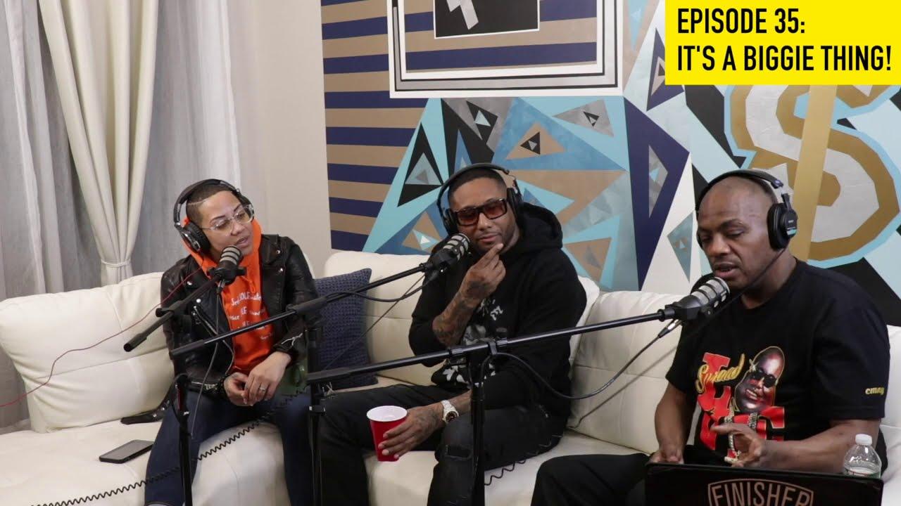 KITCHEN TALK – EP35 DJ MISTER CEE TALKS TRANSEXUAL LOVE, CHARLAMAGNE, BIGGIE, AND MORE