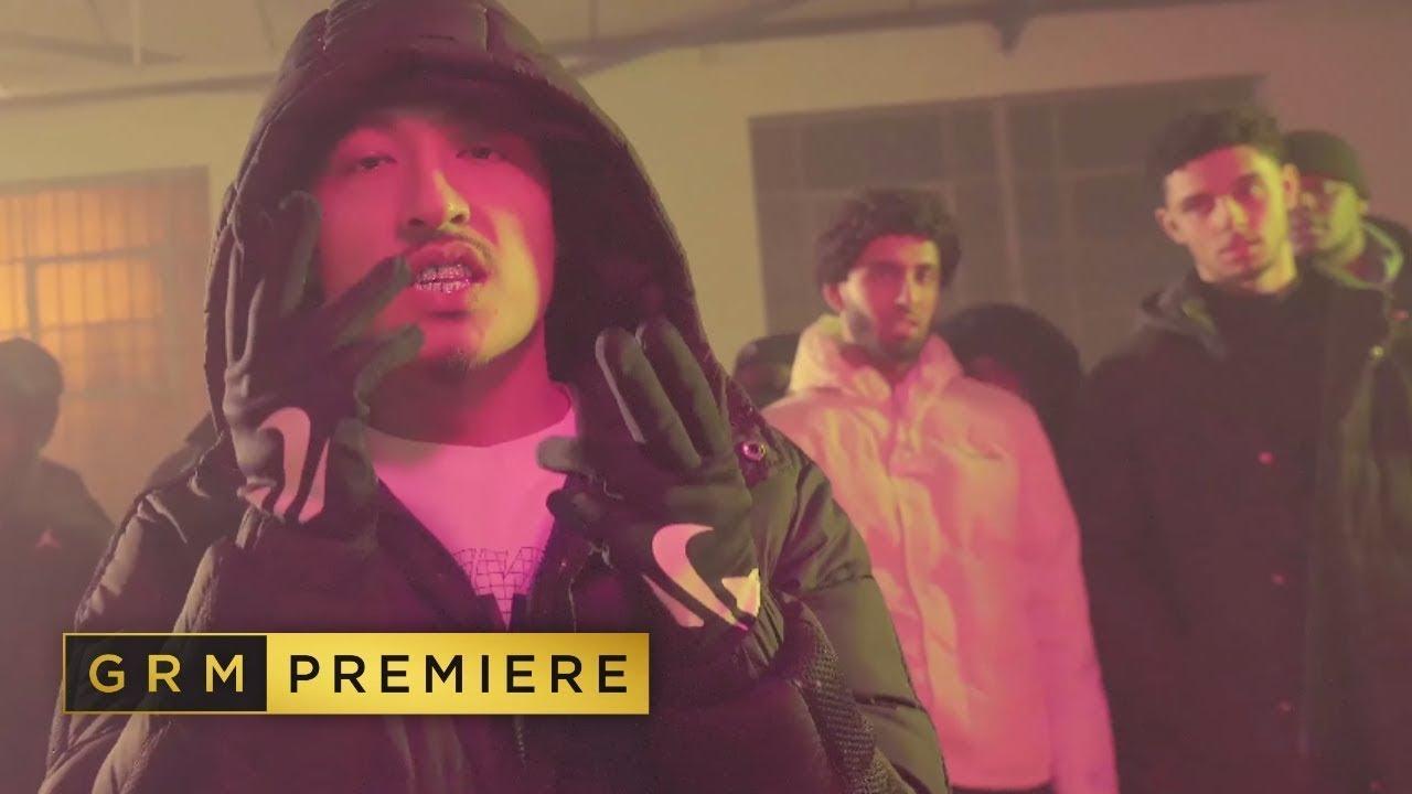 Kwengface x Koomz x Anine x Dotty – No Face No Case [Music Video] | GRM Daily