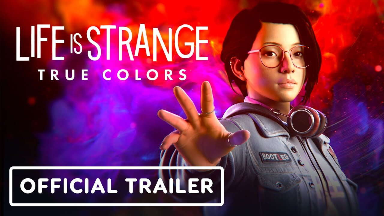 Life is Strange: True Colors – Official Trailer | Square Enix Presents 2021