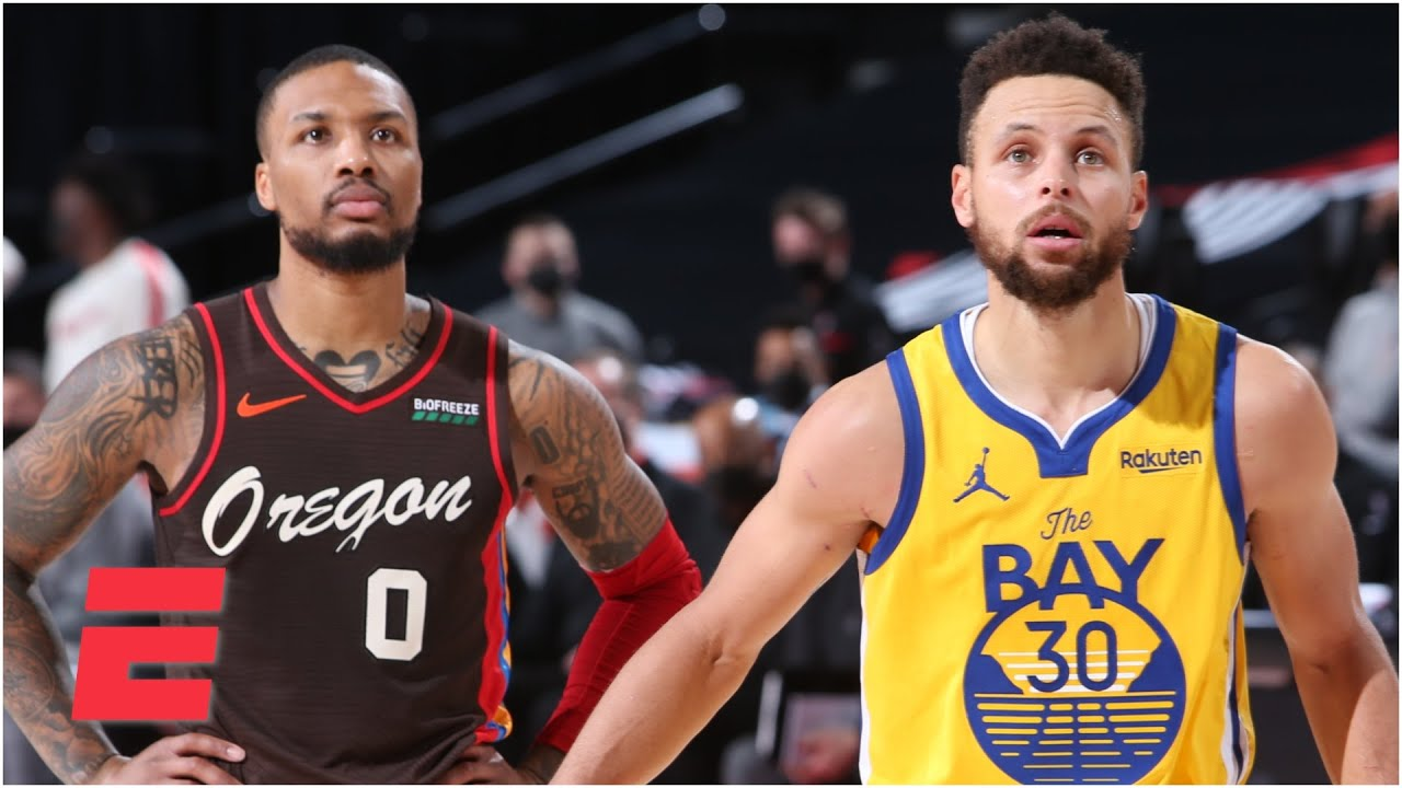 Mark Jackson says Steph Curry and Damian Lillard have completely changed the game | KJZ
