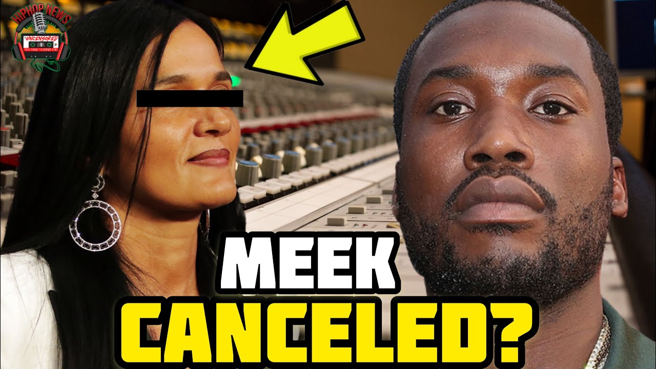Meek Mill Lost All Credibility With This Latest Stunt?!?!