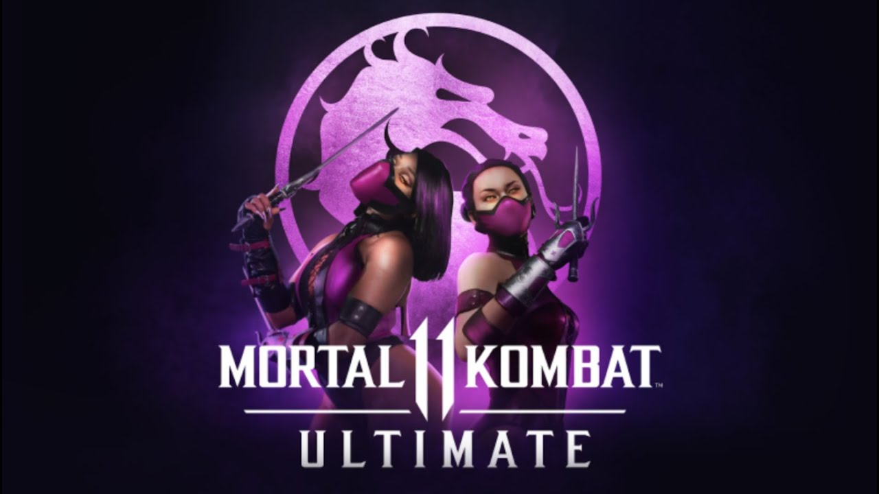 Mileena Thee Stallion x Mortal Kombat 11: Ultimate – Livestream