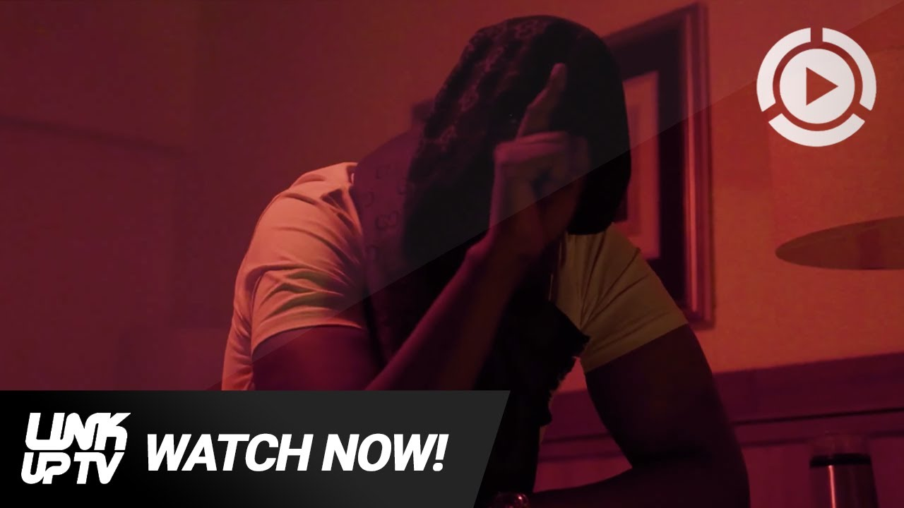 Mobzee – Trap Dont Stop  [Music Video]   Link Up TV
