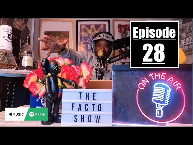 Nba Youngboy Janet Jackson Deshaun Watson Wild 'N Out  + What's a Soy Boy? | THE FACTO SHOW EP 28