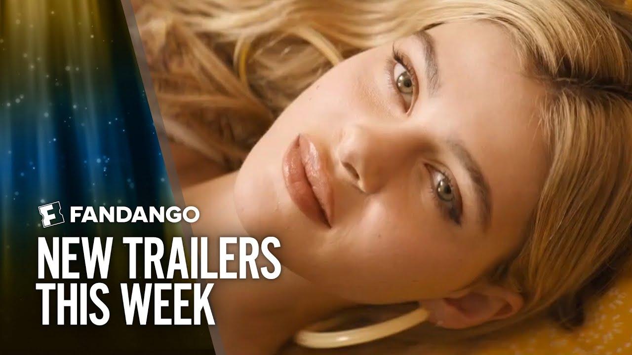 New Trailers This Week | Week 5 (2021) | Movieclips Trailers