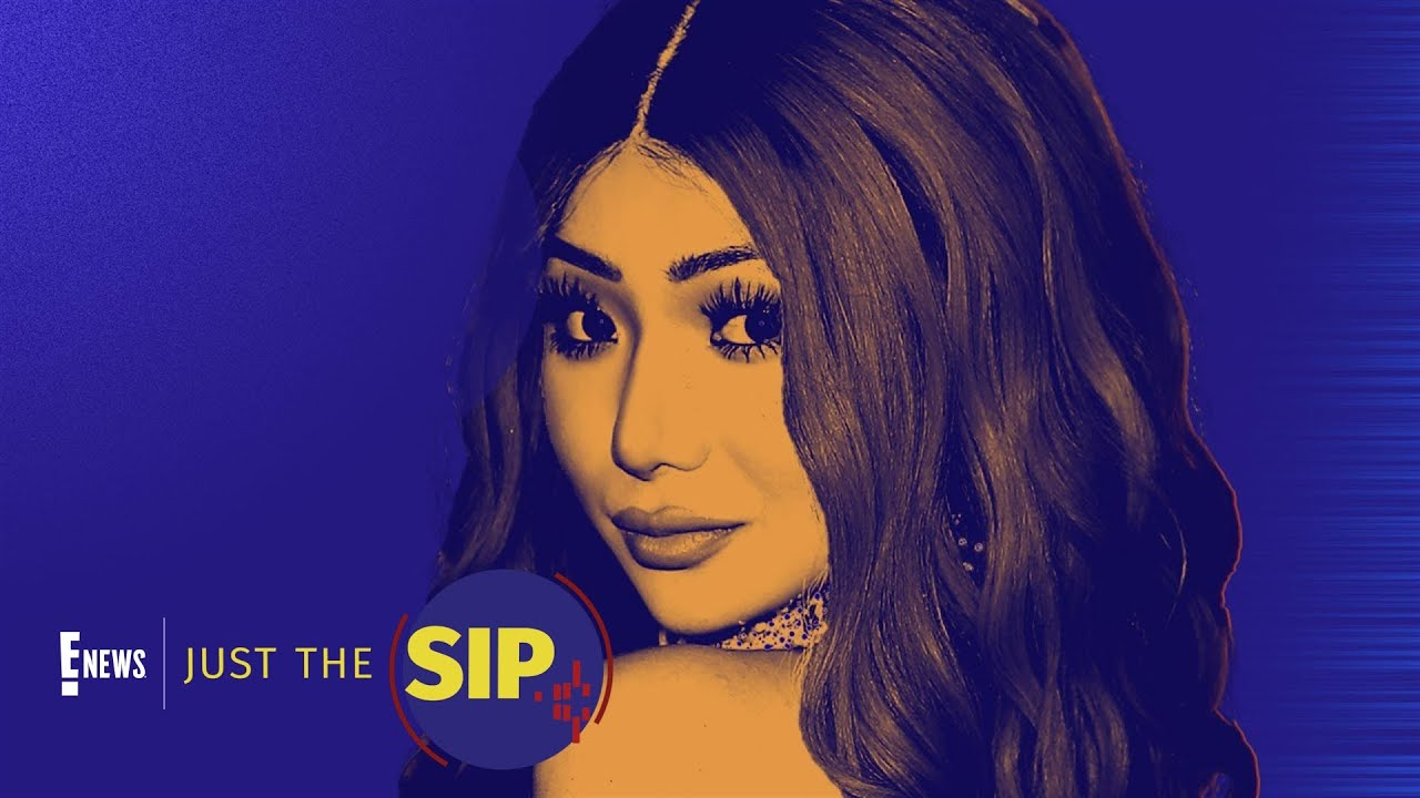 Nikita Dragun Doubles Down on Victoria's Secret & Talks Rapper Admirer   Just The Sip   E! News