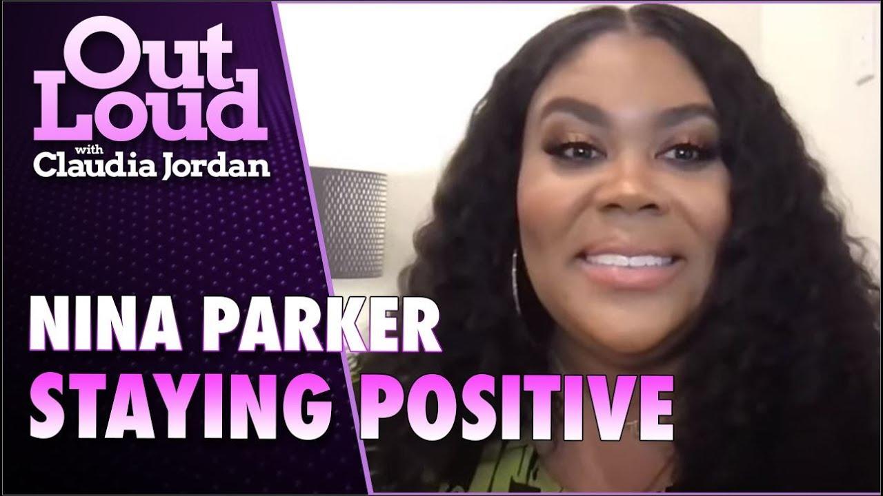 Nina Parker Talks Lack of Hollywood Diversity, Sharon Osbourne & More | Out Loud with Claudia Jordan