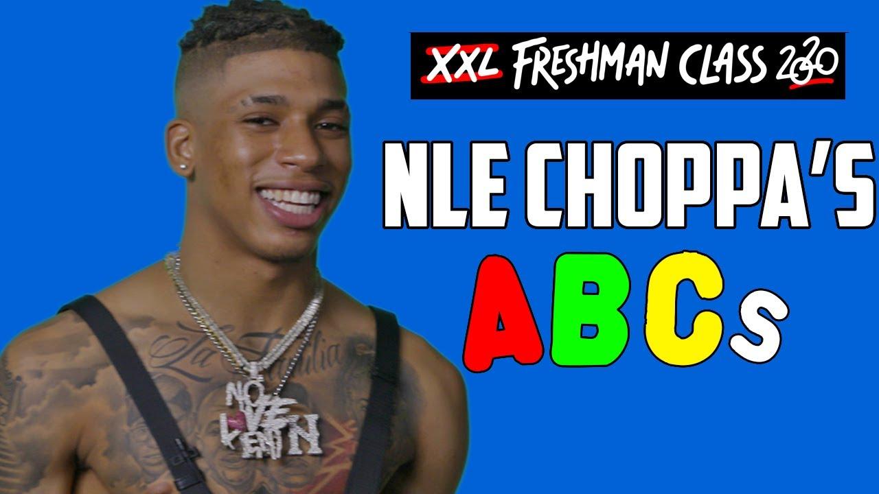 NLE Choppa's ABCs