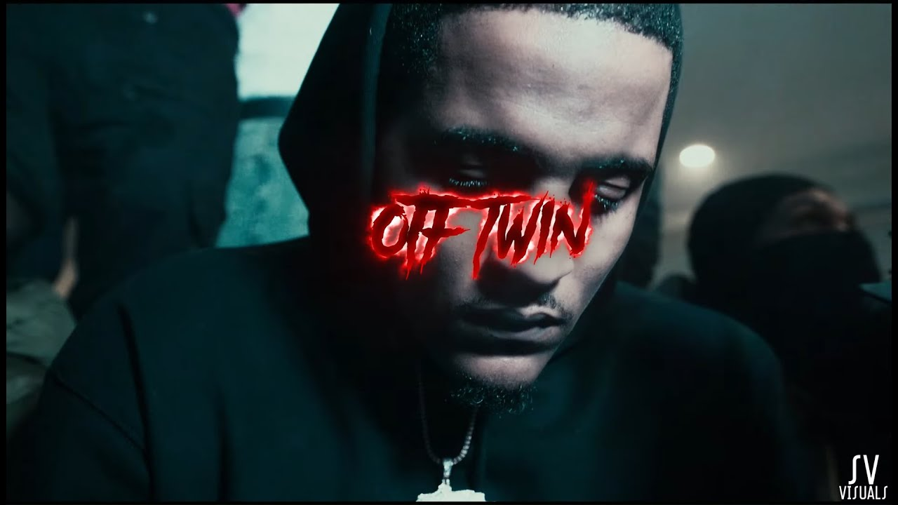 OTF Twin – Big 300 Intro (Official Music Video)
