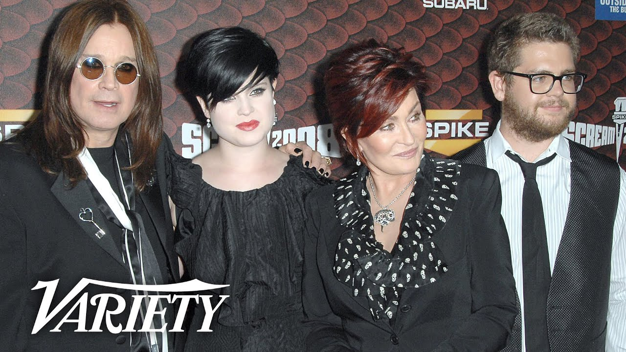 Ozzy, Jack and Sharon Osbourne Explain How They Overcame Addiction
