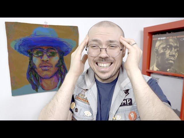 R.A.P. Ferreira – bob's son ALBUM REVIEW