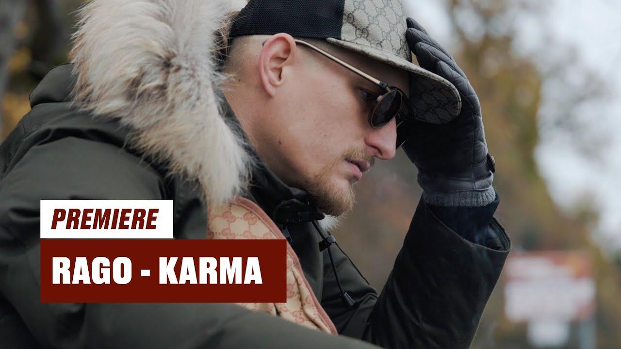 RAGO – KARMA (Prod. by BRE.BEATS) | 16BARS Videopremiere