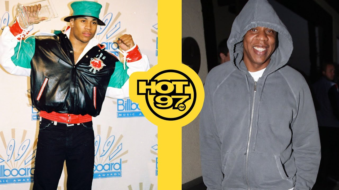 Reactions To Jay-Z, LL Cool J & More Nominated To Rock & Roll Hall Of Fame