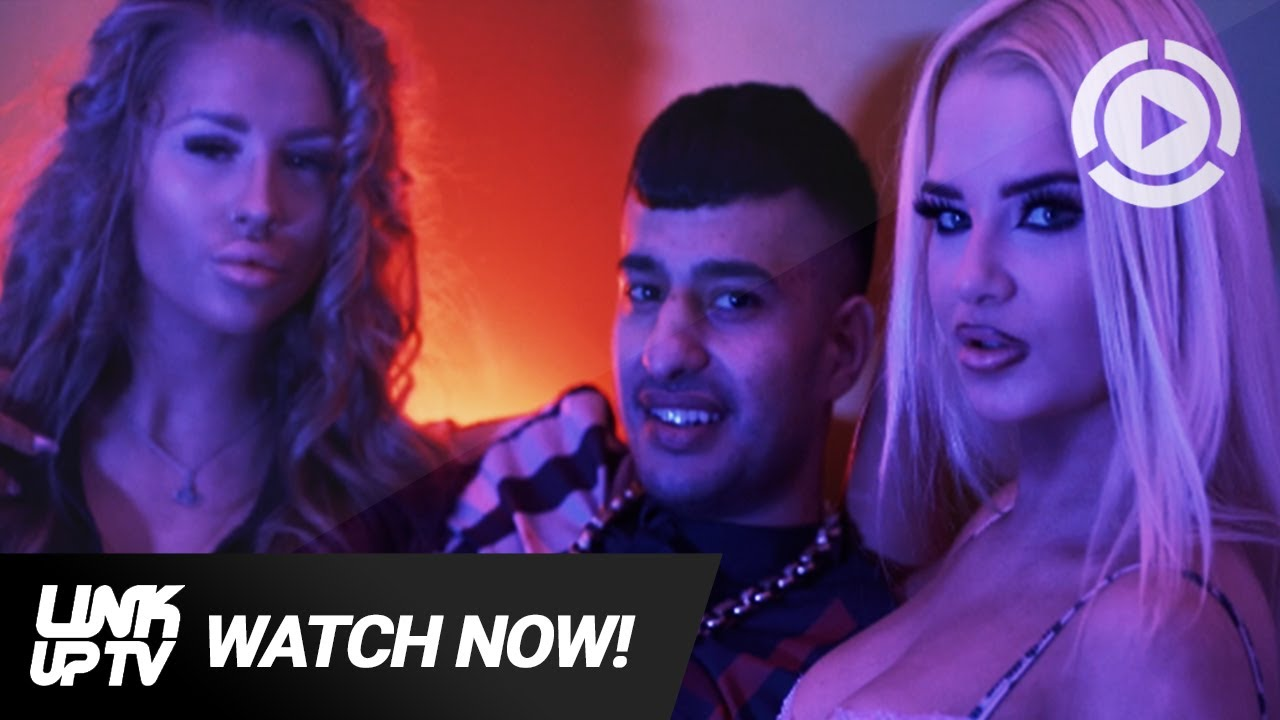 S Dog – Here To Party [Music Video]   Link Up TV