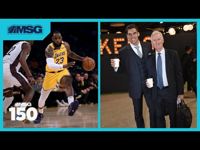 The NBA's Proposed Playoff Format and Wally Szczerbiak Inducted into MAC Hall of Fame   MSG 150