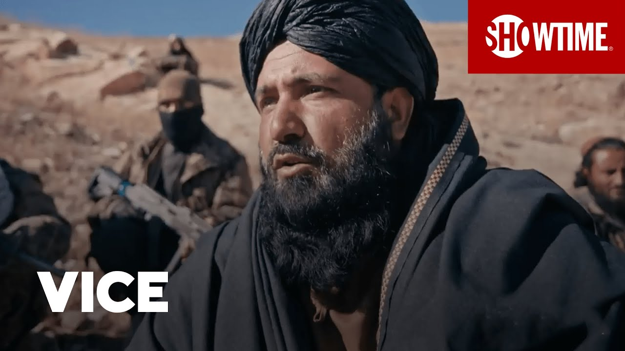 The Taliban's Message to President Biden | VICE on SHOWTIME