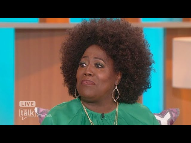 The Talk – Sheryl Underwood on Cicely Tyson's Passing