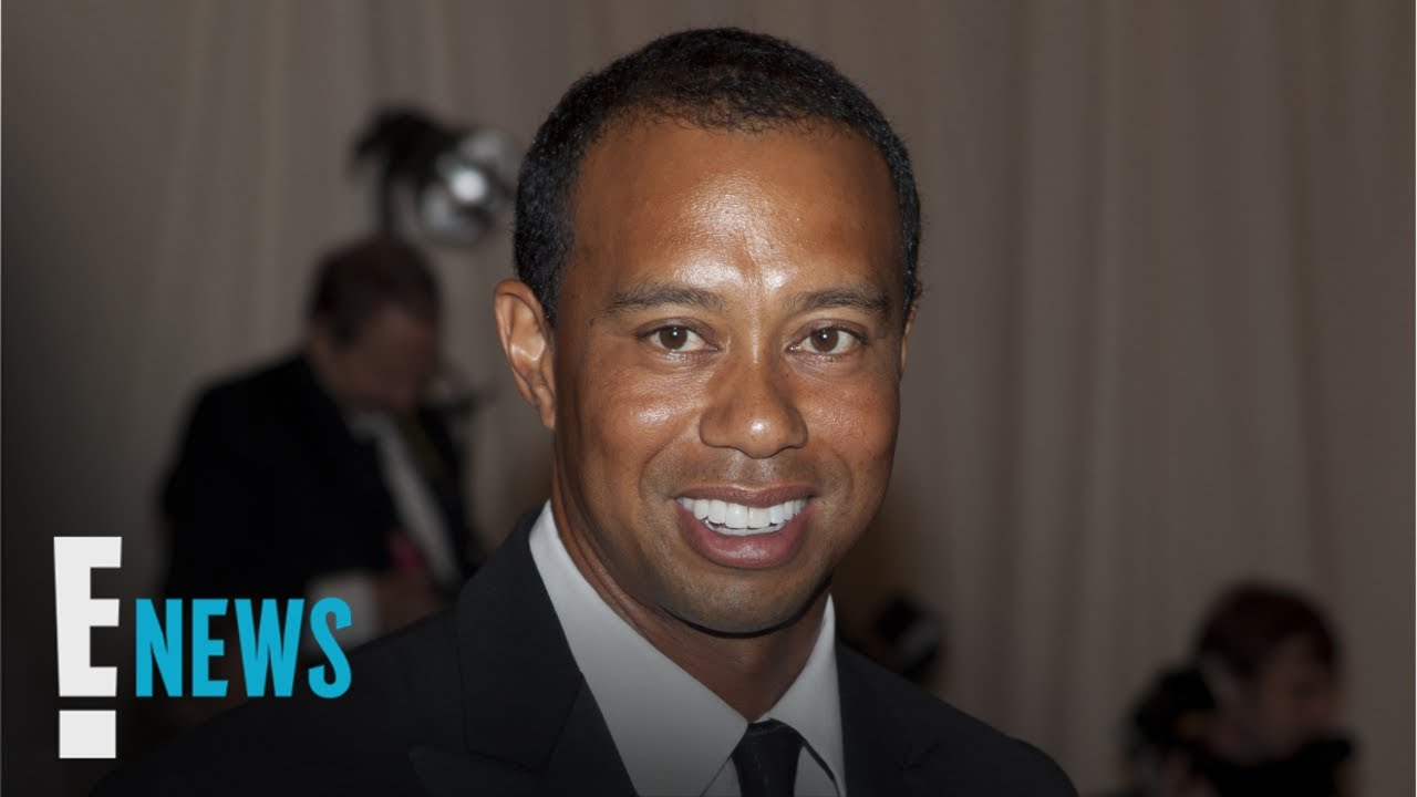 Tiger Woods' Car Accident: Everything We Know   E! News