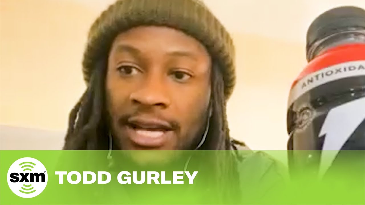 "Todd Gurley Says ""No One's Safe"" After Jared Goff Trade"