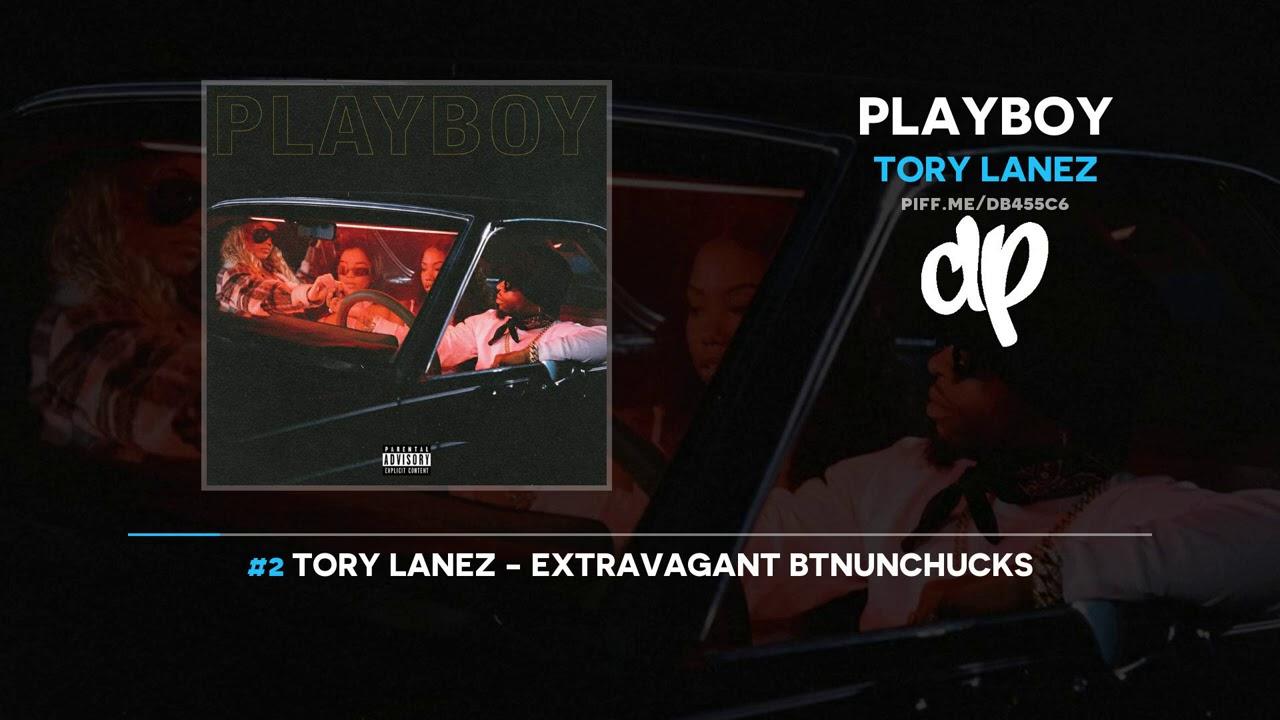 Tory Lanez – PLAYBOY (FULL MIXTAPE)