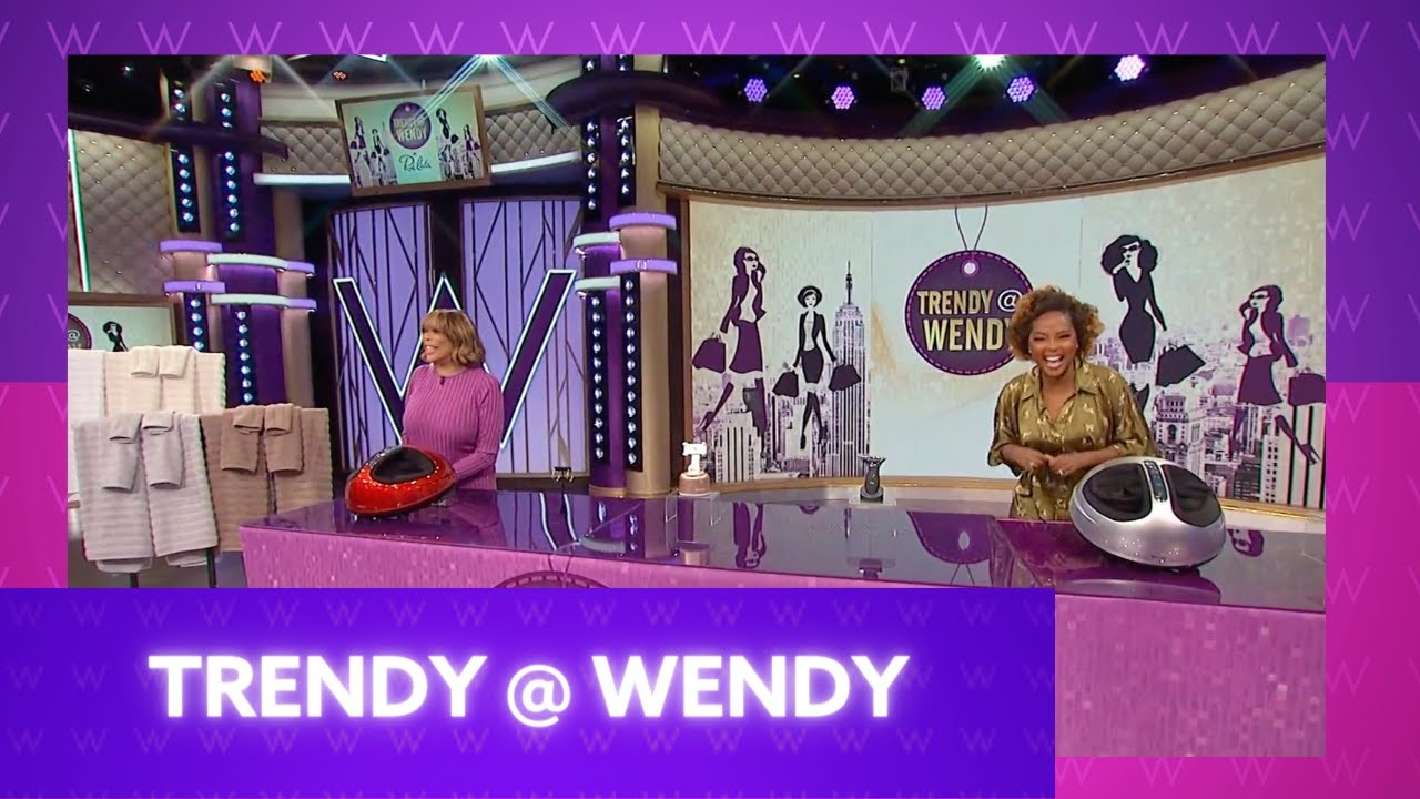 Trendy @ Wendy: March 8