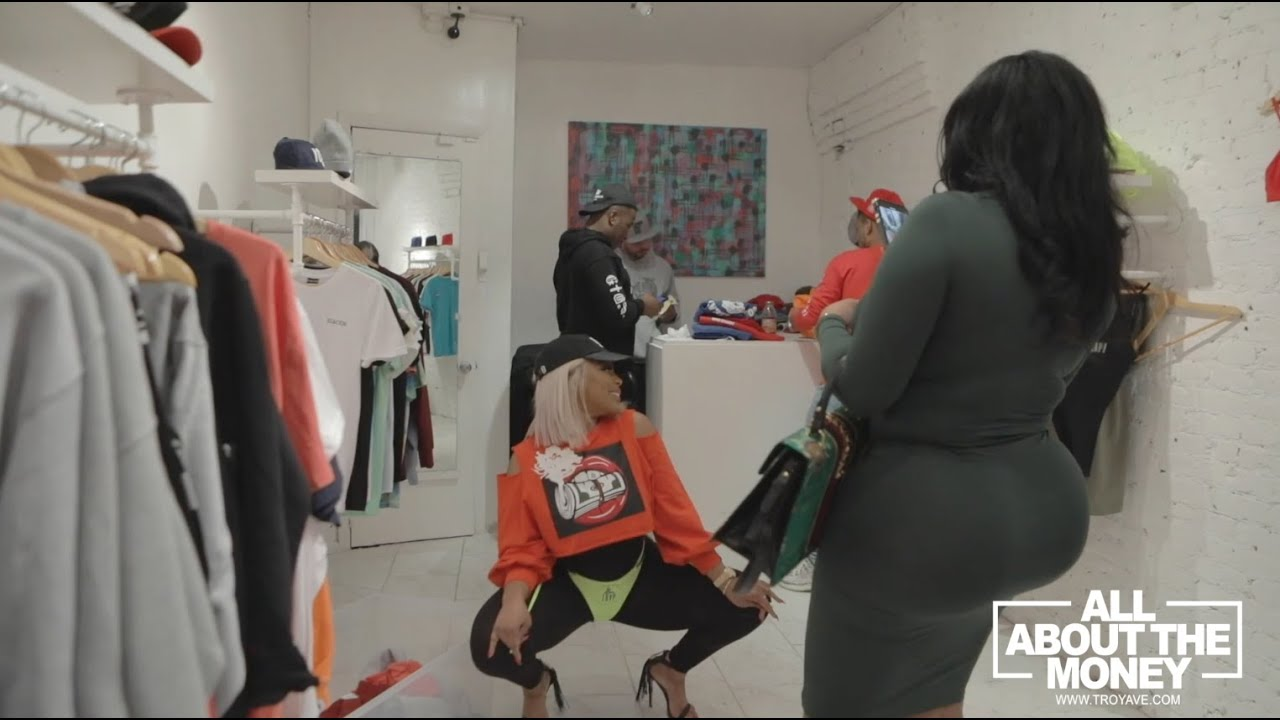 TROY AVE – ALL ABOUT THE MONEY | Episode 5